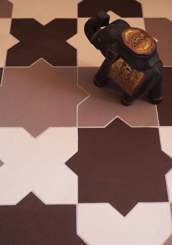 Итальянская плитка Valmori коллекция NEW Shapes