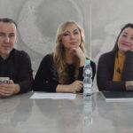 Презентация польской фабрики Tubadzin
