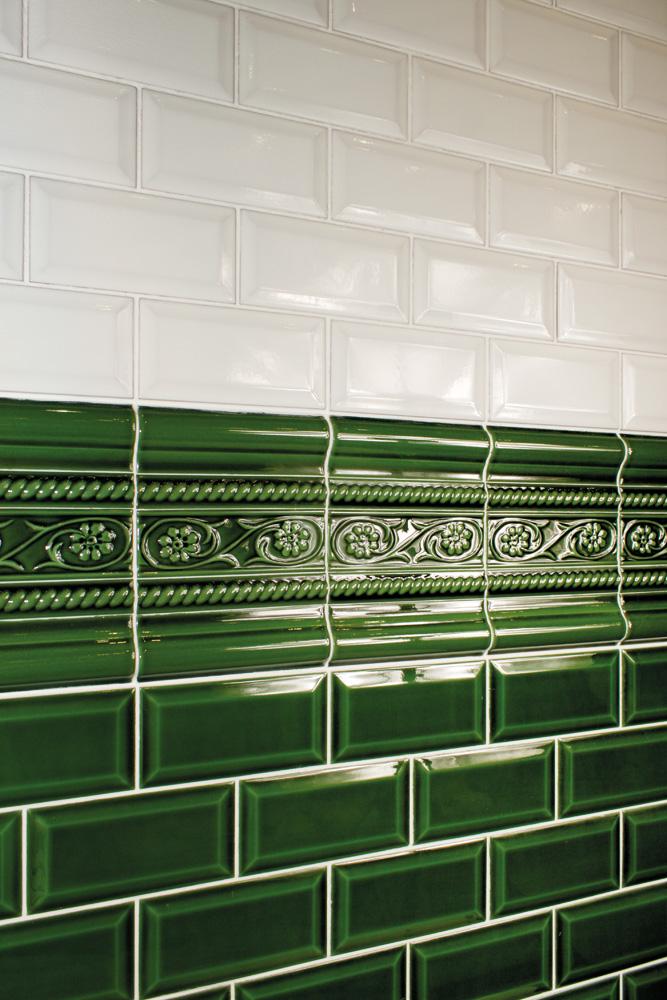 Испанская плитка Cevica, коллекция Metro