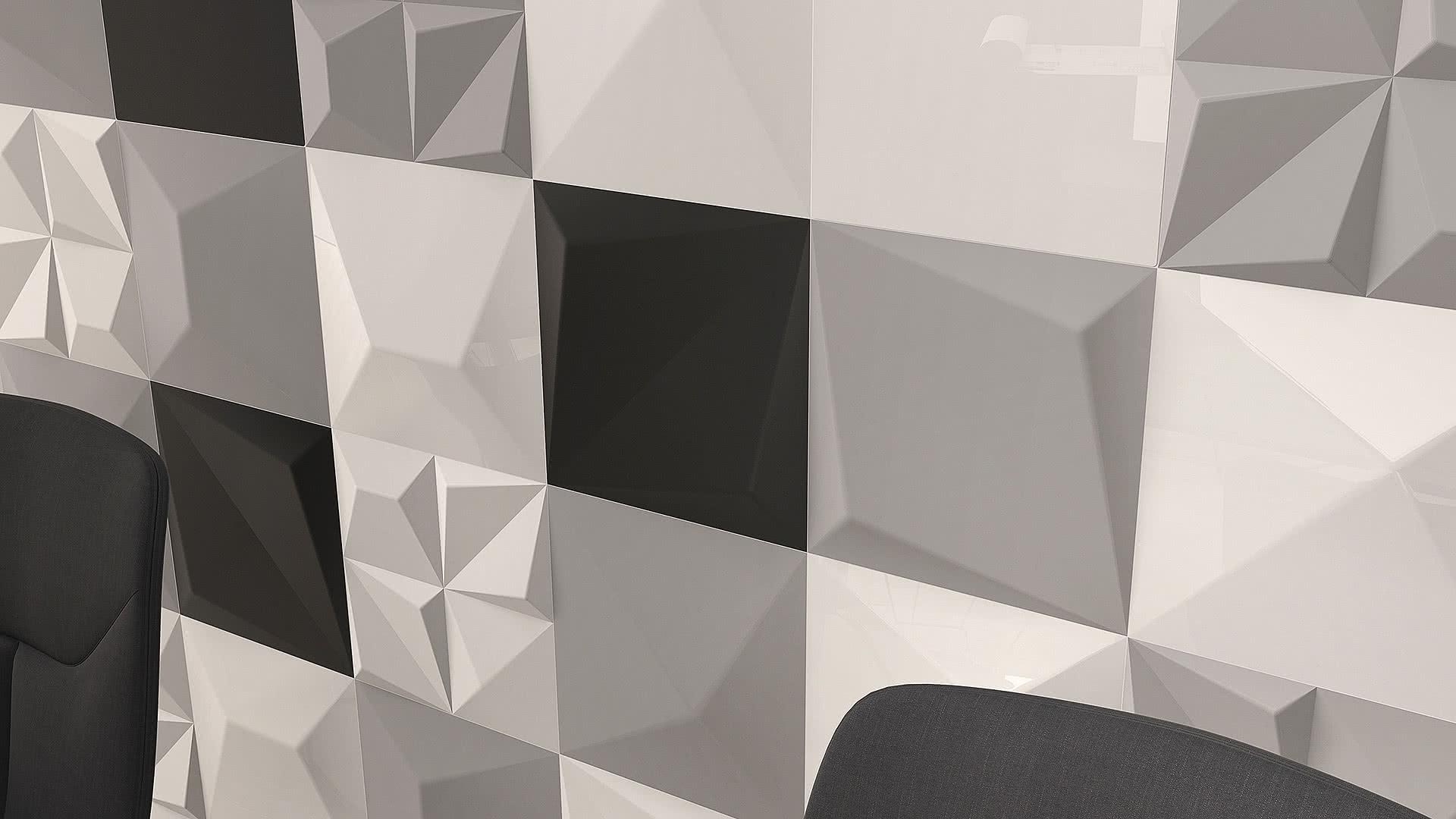 Испанская плитка Dune коллекция Shapes