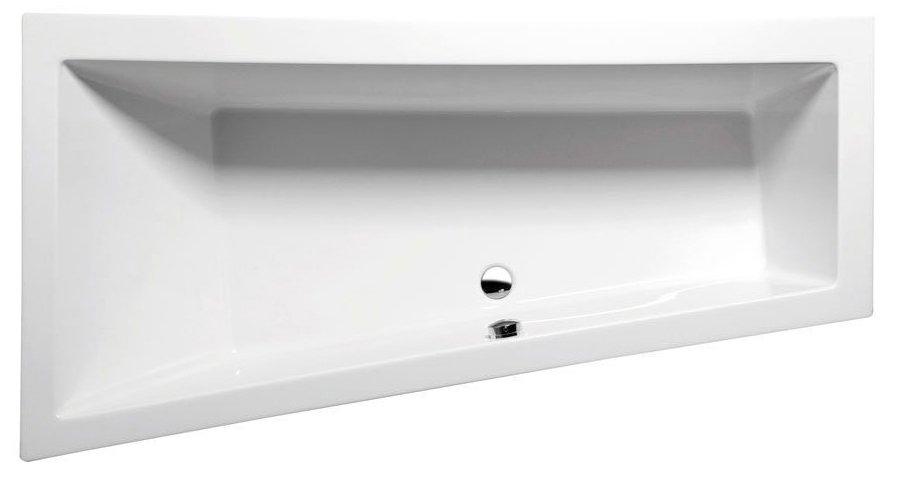Акриловая ванна коллекция ANDRA