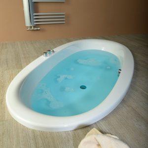 Акриловая ванна коллекция STADIUM