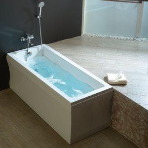 Акриловая ванна коллекция NOEMI