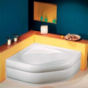 Акриловая ванна коллекция EDERA