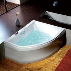 Акриловая ванна коллекция TANDEM