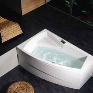 Акриловая ванна коллекция EVIA
