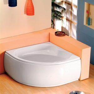 Акриловая ванна коллекция SIRIUS