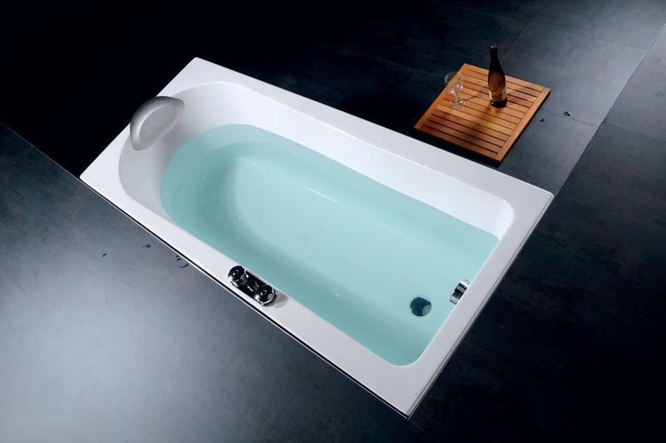 Акриловая ванна коллекция LISA