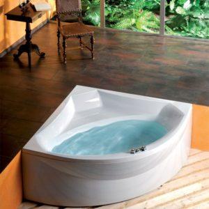 Акриловая ванна коллекция ROSANA