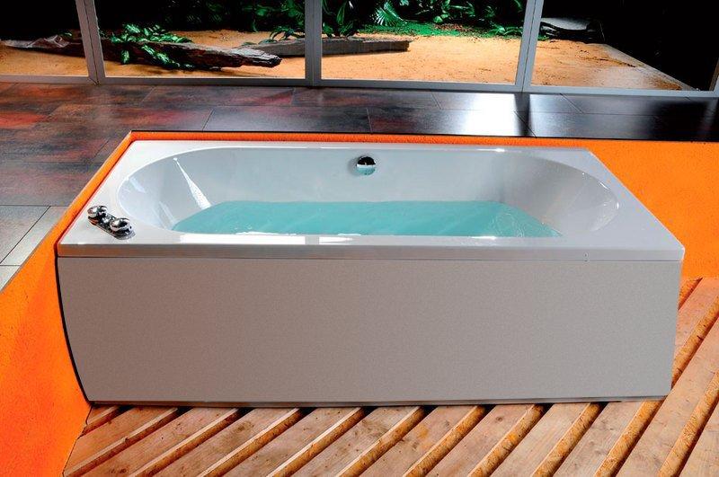 Акриловая ванна коллекция VIVA