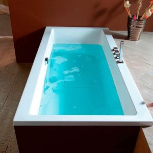 Акриловая ванна коллекция MARLENE