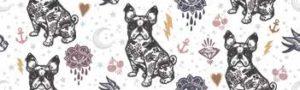 Glimpse Bulldog Ornato 30х100