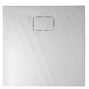 Душевой поддон из литьевого мрамора коллекция ATIKA