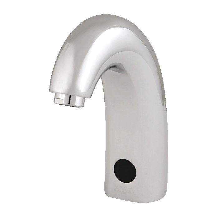 Смеситель с инфракрасным датчиком для холодной или заранее смешанной воды
