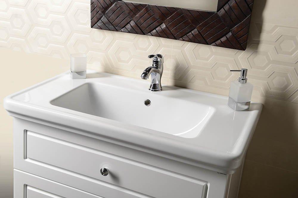 мебель для ванных комнат коллекция VIOLETA