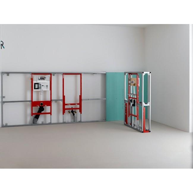 Система инсталляции для биде