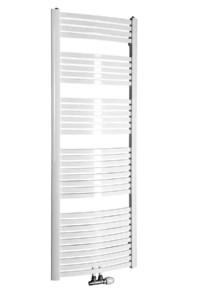 650x1741 мм, белый