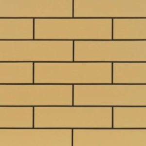 ПЛИТКА ФАСАДНАЯ Piaskowa 24,5 x 6,5 см