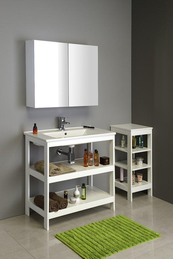 мебель для ванных комнат коллекция ETIDE