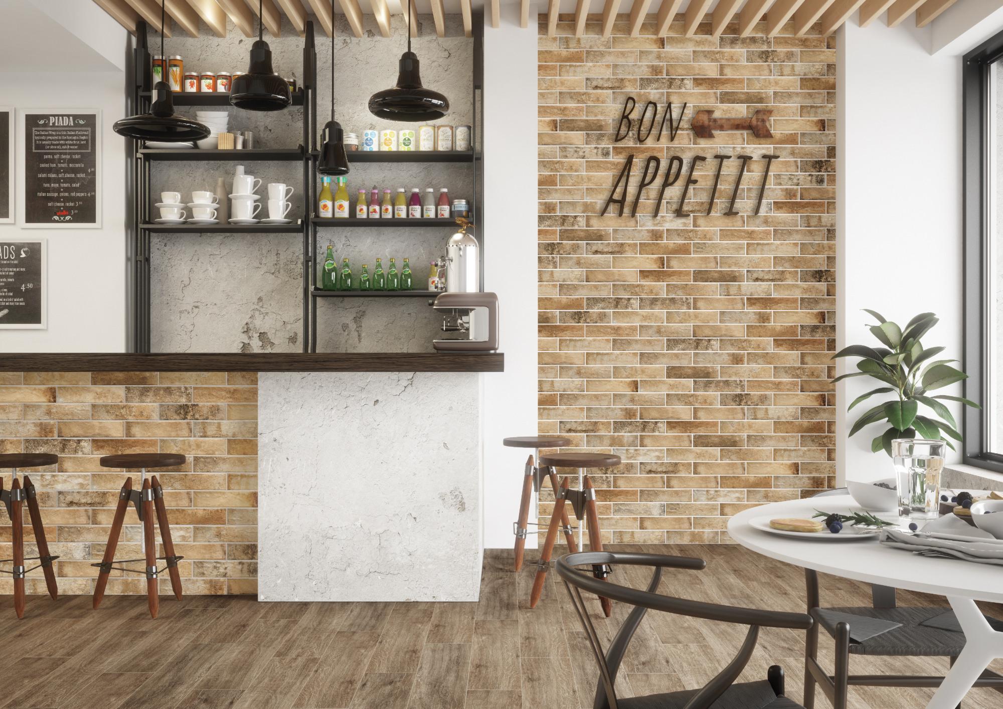 плитка фасадная польская фабрика Cerrad коллекция Piatto honey
