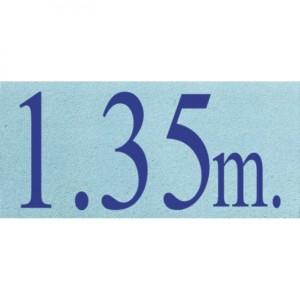 ГЛУБИНА 12X24,5 СМ