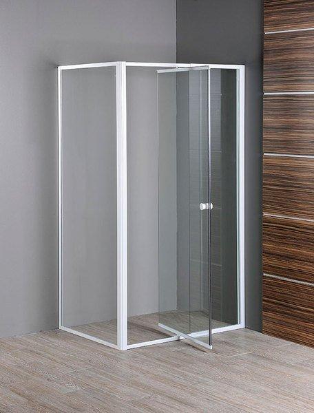 Чешские душевые кабины для ванных комнат