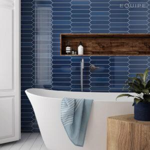 Испанская плитка для ванной Equipe Arrow