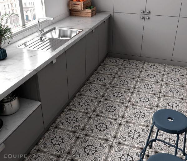 Испанский керамогранит Equipe Art Nouveau
