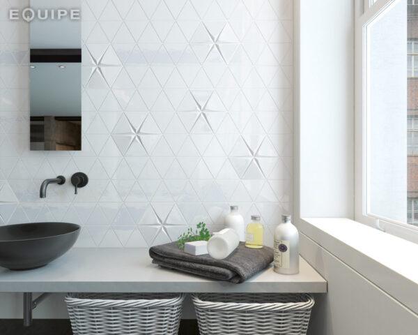 Испанская плитка для ванной Equipe Magical3