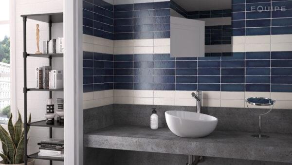 Испанская плитка для ванной Equipe Magma