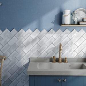 Испанская плитка для ванной Equipe Splendours