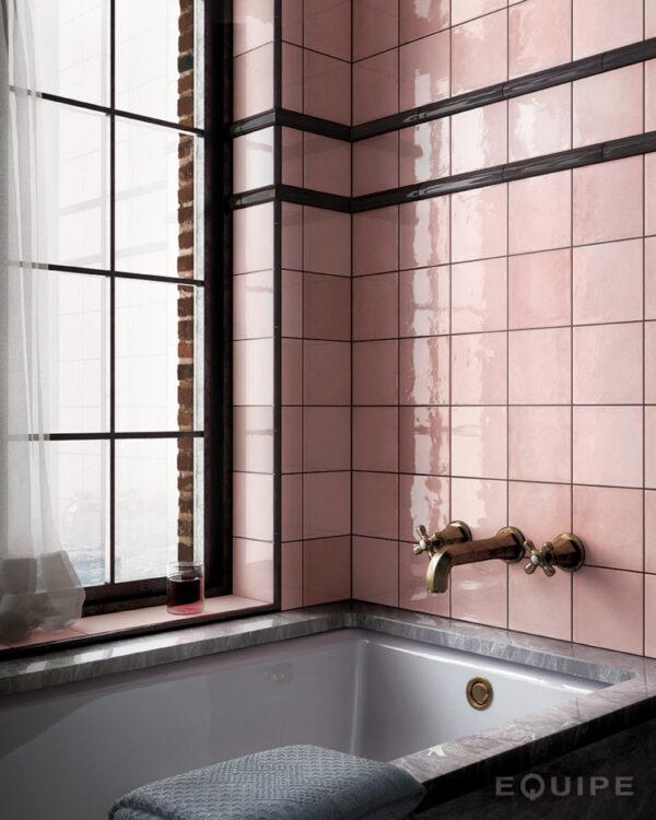 Испанская плитка для ванной Equipe Village