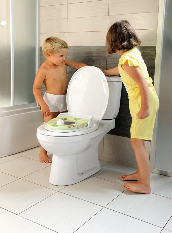 JUAN Close Coupled WC