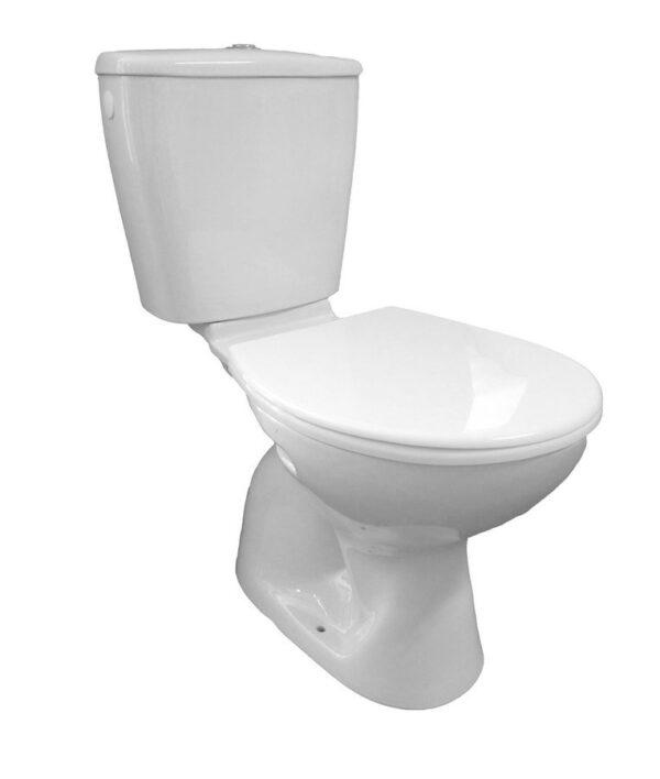 Напольный унитаз Sapho (Чехия) MIGUEL Close Coupled WC