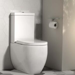 Напольный унитаз Kerasan (Италия) Kombi WC Flo