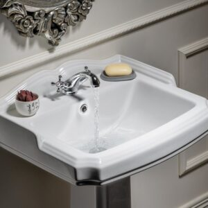 Умывальник Sapho (Чехия) ANTIK Ceramic Washbasin