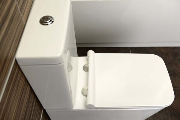 Напольный унитаз Sapho (Чехия) PORTO WC