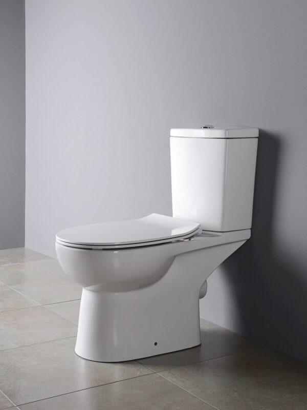 Напольный унитаз Sapho (Чехия) KAIRO WC combi